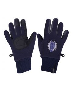 QHP-Handschuh-Fresko