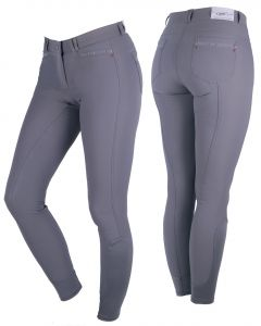 QHP Breeches Ize anti-slip full seat
