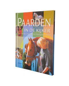 Buch: NL Pferde im Rampenlicht -M.Hampe / E.Stickeler