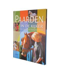 BR Buch: NL Pferde im Rampenlicht
