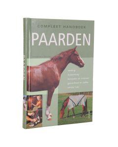 Buch: NL Komplettes Handbuch für Pferde