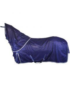 Imperial Riding Fliegendecke mit abnehmbarem Hals und Bauch IR Basic