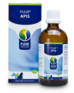 Sectolin PUUR Apis (ehemalige PUUR-Allergie) (P) 100 ml