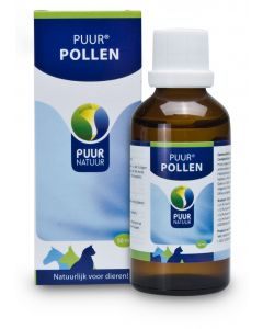 Sectolin PUUR Pollen (P / H / K) 50 ml