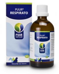 Sectolin PUUR Respirato (vormals PUUR Airways) (P) 100 ml