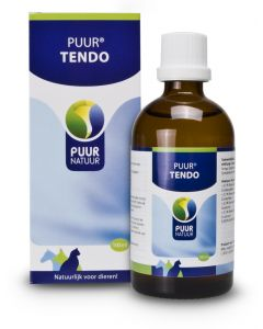 Sectolin PUUR Tendo (früher PUUR-Sehne) (P / H / K) 100 ml