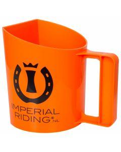 Imperial Riding Zufuhr / Messschaufel halbrund 1,5 ltr