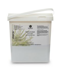 Sectolin Psyllium Husk Pferd & Pony - Der grüne Ochse 1 kg