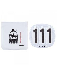 PFIFF Zaumzeug 3-stellig