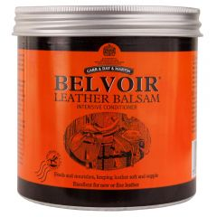 Leder Balsam CDM Belvoir Intensive Conditioner 500ml
