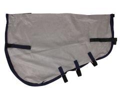 QHP Fliegendecke mit abnehmbarem Halsteil