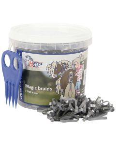 Harry's Horse Magie zu flechtenn, Topf