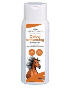 Horseware Shampoo mit Farbintensivierung 400 ml