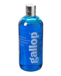 CDM Shampoo Gallop Farbe Grau