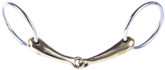 Harry's Horse Wassertrense GB Leicht Gewicht 19mm
