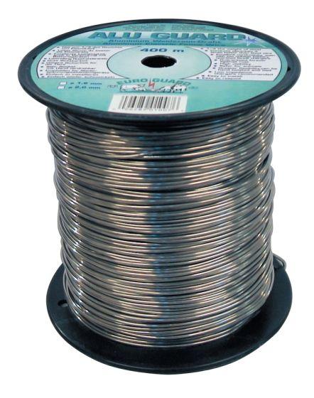 Hofman Draht Aluminium 400 m / 1,6 mm